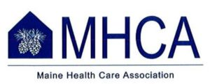 Maine Health Care Association logo