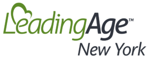 Leading Age New York logo