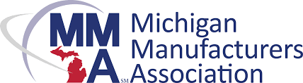 Michigan Manufacturers Association logo