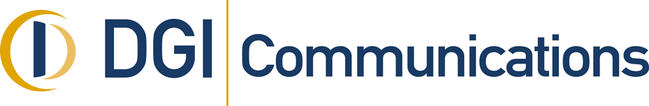 DGI Communications logo