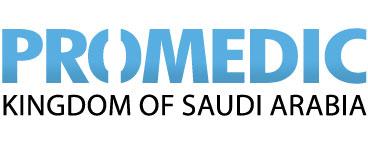 Promedic KSA logo