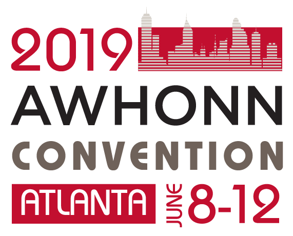 AWHONN Convention 2019 | Atlanta, GA | June 8-12