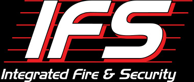 Integrated Fire & Security logo