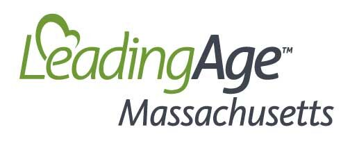 Leading Age Massachusetts logo