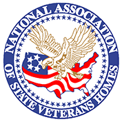 National Association of State Veterans Homes logo