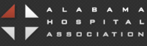 Alabama Hospital Association logo